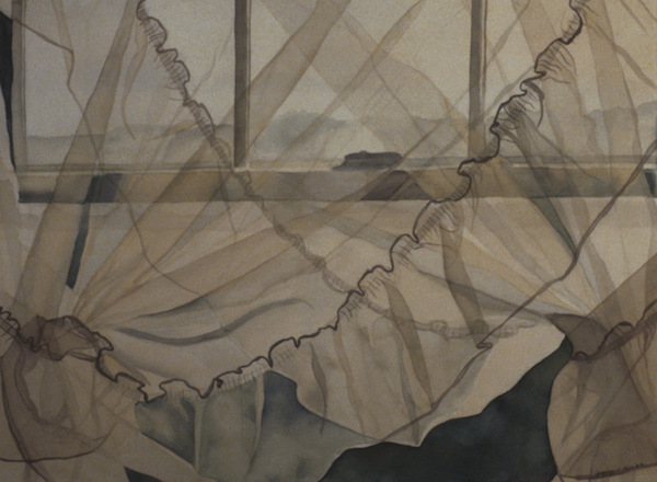 Jacqui Lown ~ A Moments Quiet