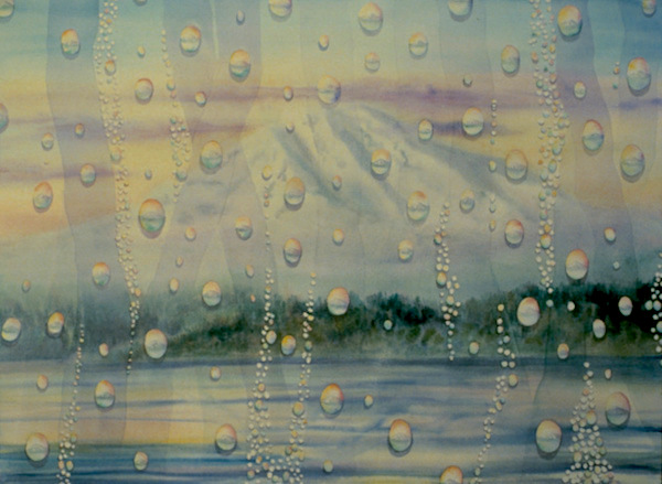Jacqui Lown ~ After the Rain