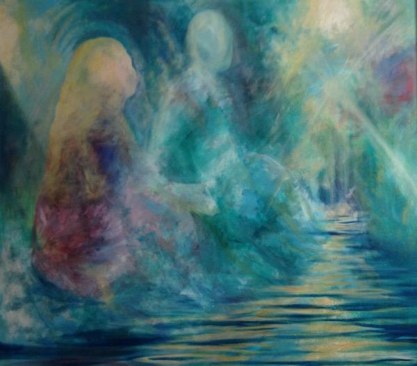 Jacqui Lown ~ Illumination