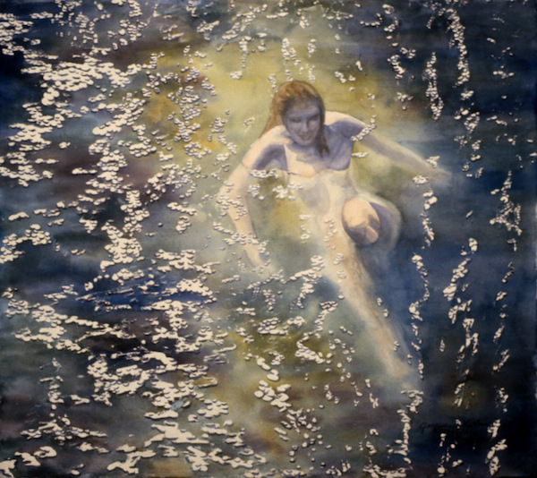 Jacqui Lown ~ In the Flow